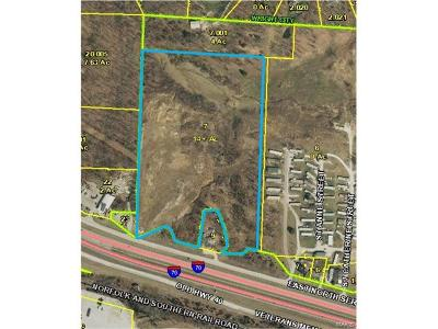 Wright City Farm For Sale: North N. Service Rd. 14 +/- Ac
