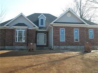 Farmington Single Family Home For Sale: 412 Wellington Place