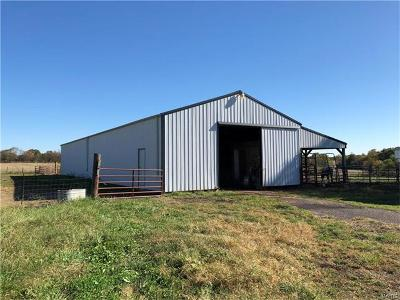 Marthasville Farm For Sale: 21590 State Hwy O