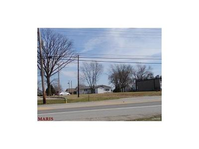 Warrenton Commercial For Sale: 1020 North State Hwy 47