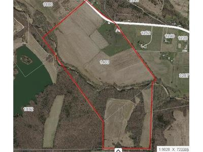 Defiance Farm For Sale: 1403 Highway F 157+/- Acres
