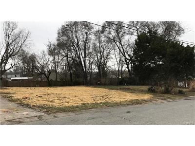 Wentzville Residential Lots & Land For Sale: 411 Forest Avenue