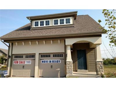 Wildwood Single Family Home For Sale: 17021 Cambury Lane