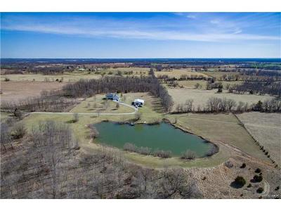 Pike County Farm For Sale
