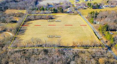 Alton Residential Lots & Land For Sale: Torch Club Road