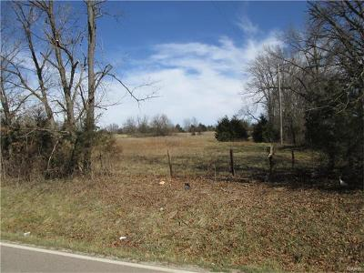 Farm For Sale: State Highway F
