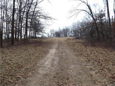 Monroe County Farm For Sale: Mo Road 1114