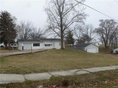 Lewis County Single Family Home For Sale: 306 West Monroe