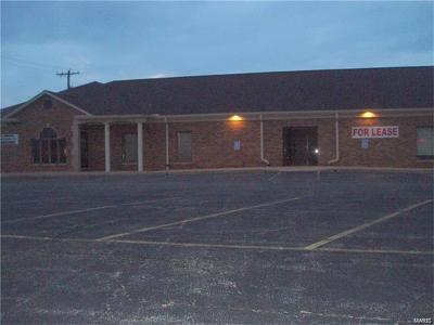 Commercial For Sale: 4010 North Illinois Street #D