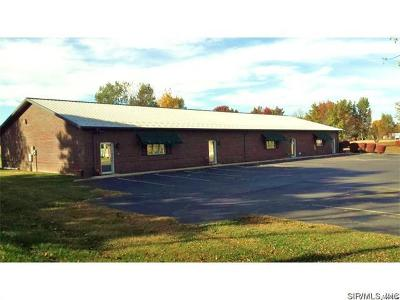 Commercial For Sale: 125 North Ruby Lane North