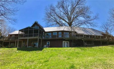 Washington Single Family Home For Sale: 4485 Old Highway 100