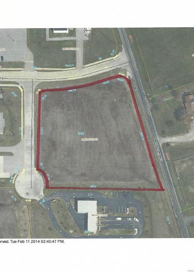 Swansea Commercial For Sale: 140 Corporate Drive