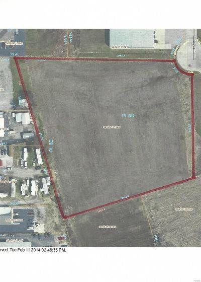 Swansea Commercial For Sale: 4201 Trade Court