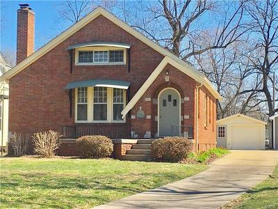 Single Family Home Sold: 740 Hillsboro Avenue