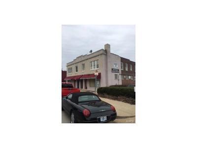 St Louis Multi Family Home For Sale: 6407 Michigan Avenue