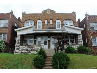 Multi Family Home Sold: 4133 Potomac Street