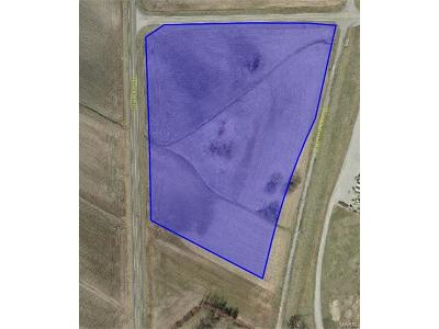 Columbia Farm For Sale: Sand Bank Road
