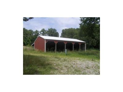Park Hills, Desloge Farm Contingent No Kickout