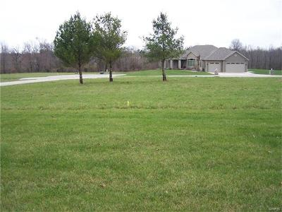 Residential Lots & Land For Sale: 11 Mosswood Place
