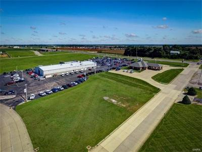 Commercial For Sale: 6 Dannehold Farms