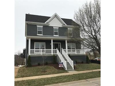 Wildwood Single Family Home For Sale: 105 Sweet Cherry Way