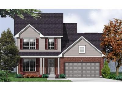 Florissant Single Family Home For Sale: Misty Hollow- Cortland Rev