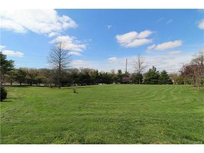 East Alton Residential Lots & Land For Sale: Finch Drive