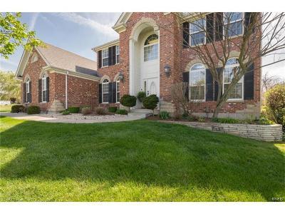Washington Single Family Home For Sale: 488 Ridge Meadow Lane