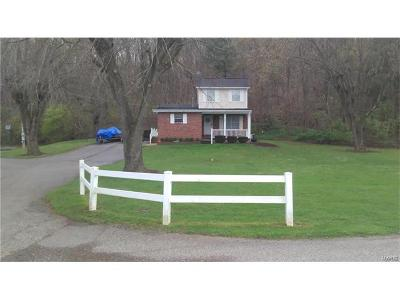 Jefferson County Single Family Home For Sale: 4665 Big 3 Acres