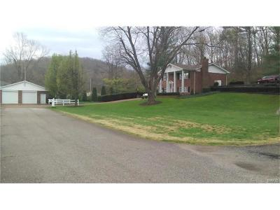 Jefferson County Single Family Home For Sale: 4685 Big 3 Acres
