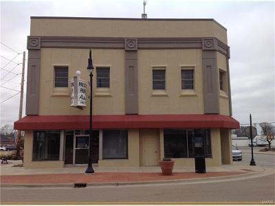 Commercial Sold: 209 East Main Street