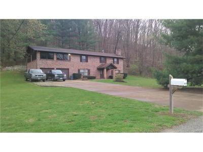 Jefferson County Single Family Home For Sale: 4655 Big 3 Acres