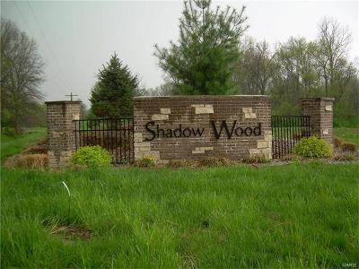 Troy Residential Lots & Land For Sale: 8931 Wheat Drive