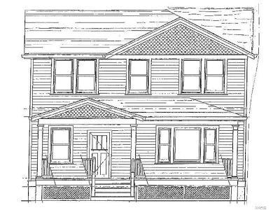 Single Family Home For Sale: 128 Hammel Avenue