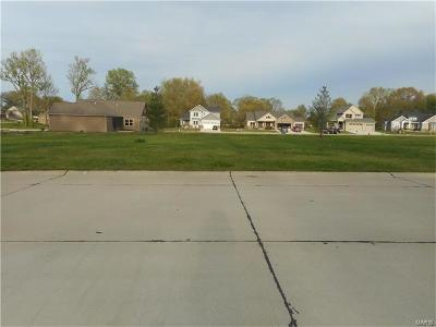 Troy Residential Lots & Land For Sale: 1406 Crimson King Way Drive