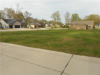 Troy Residential Lots & Land For Sale: 8807 Wheat Drive