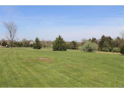 Wright City Farm For Sale: Stracks Church Rd, 16.62 Acres