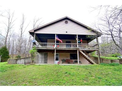 Scott County, Cape Girardeau County, Bollinger County, Perry County Farm For Sale: Hc 66 Box 452
