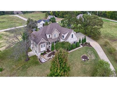 Washington Single Family Home For Sale: 461 Oak Field Court