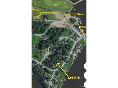 Foristell Residential Lots & Land For Sale: 10241 East Village Drive #18