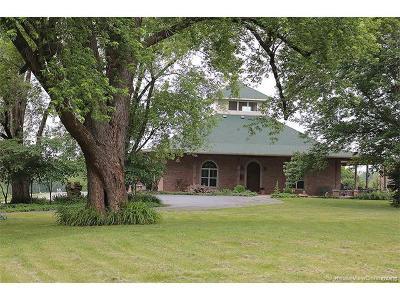 Farmington Single Family Home For Sale: 5300 Westmeyer
