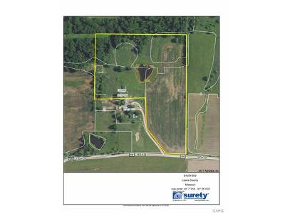 Lewis County Farm For Sale