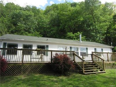 Single Family Home For Sale: 147 Hillview Rd.