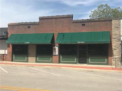 Commercial Active Under Contract: 125 South 4th