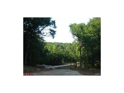 Troy Residential Lots & Land For Sale: Lot #25 Bristol Ridge