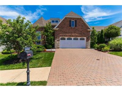 ST CHARLES Condo/Townhouse Contingent No Kickout: 1504 Hollowbrook Drive