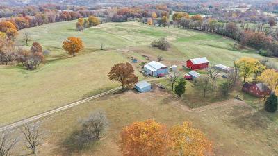 Alton IL Farm For Sale: $2,000,000