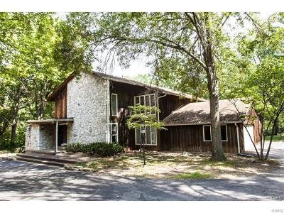 Town and Country Single Family Home For Sale: 808 Mason Wood Drive