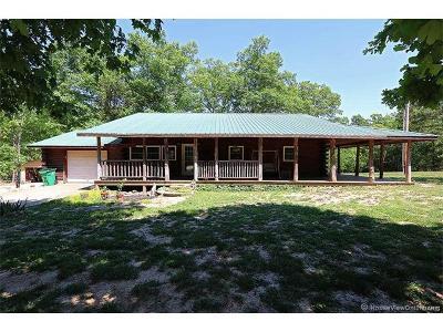 Terrace De Lac, Terre Du Lac, Terre Du Lac Private Gated Community Single Family Home For Sale: 428 Wild Turkey Drive