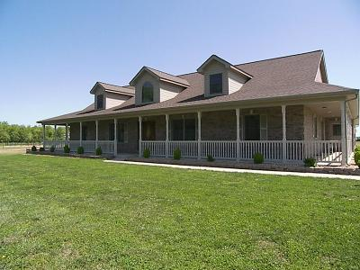 Monroe County Single Family Home For Sale: 5710 Deer Hill Road